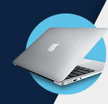 Paritel Mac Book Air